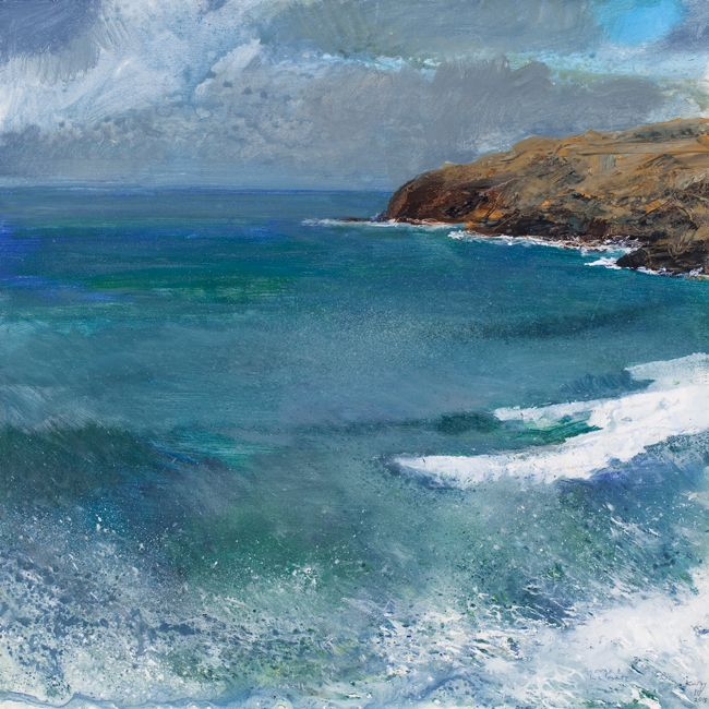 17 Best Images About Kurt Jackson On Pinterest Cornwall