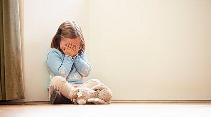 depresión infantil causas