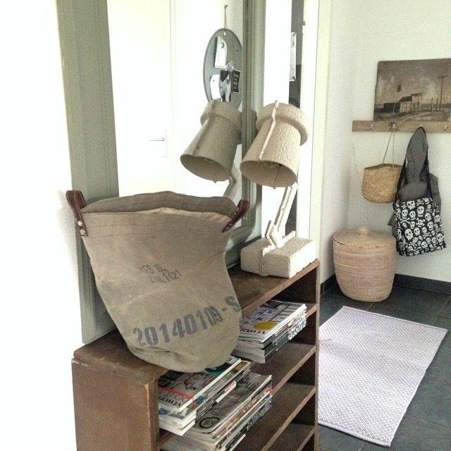... Houten Lat Muur op Pinterest - Planken Muur, Houten Latten en Hout