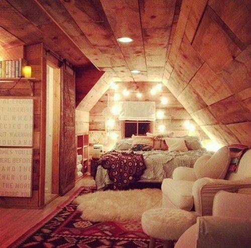 Sweet lil room ☺. ✿