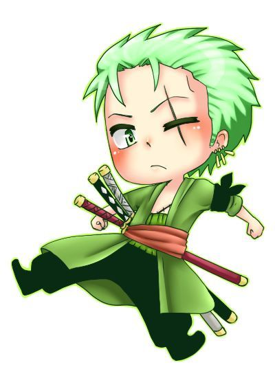 very cool #zoro #onepiece