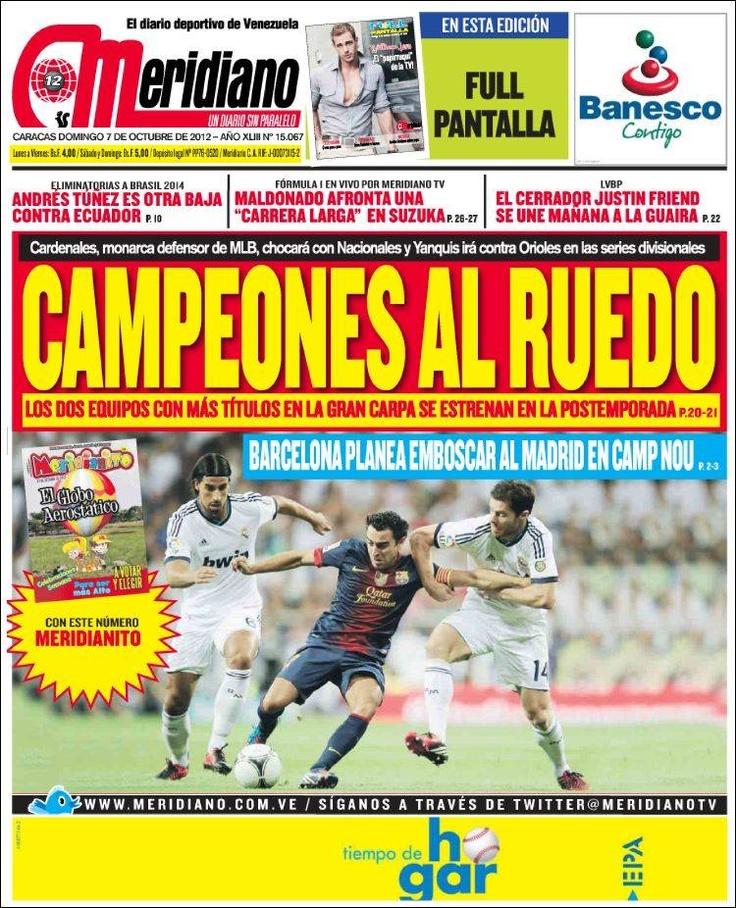 Book Cover Portadas Diarios ~ Best julio principales titulares portadas