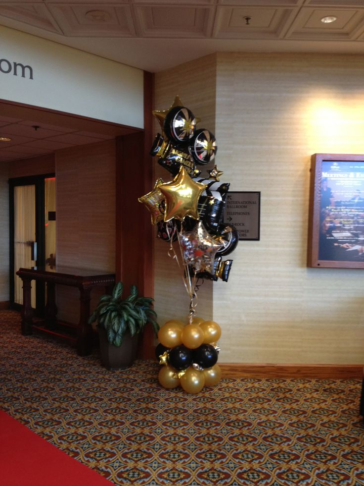 493 Best Images About Balloons Hollywood On Pinterest