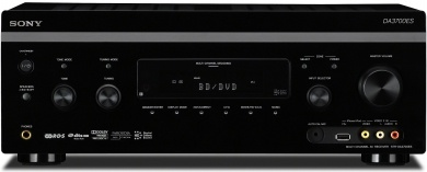 Sony STR-DA3700ES - 7.2-kanałowy amplituner do kina domowego z5 gniazdami HDMI, funkcjami internetowymi itrybami reprodukcji akustyki prawdziwych sal kinowych. http://www.sony.pl/product/hcs-home-cinema-receiver/str-da3700es
