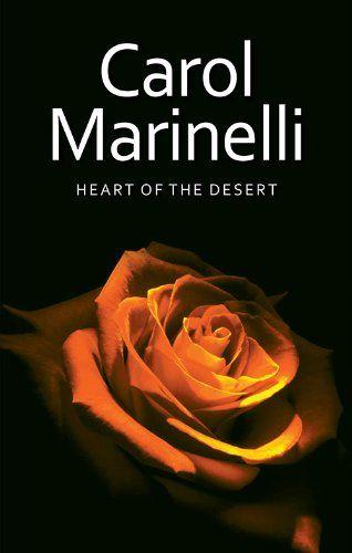 Mills & Boon : Heart Of The Desert: Carol Marinelli: Amazon.com: Kindle Store