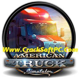 American Truck Simulator Free Download Arizona and the new version American Truck simulator Free Download Californian is the best Simulator PC game. It is