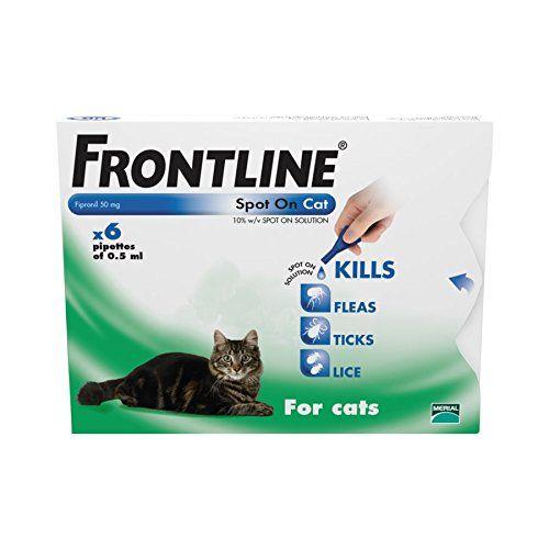 top 25 best frontline for cats ideas on pinterest flea. Black Bedroom Furniture Sets. Home Design Ideas