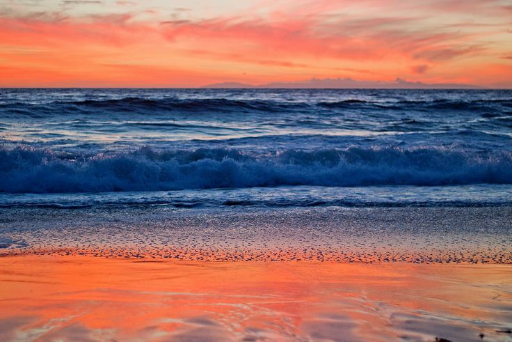 Laguna Beach CA Sunset_Thousand Steps_0019