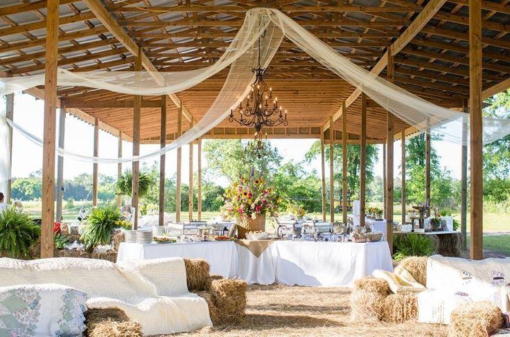 ProjectWedding - Rustic Wedding Venue
