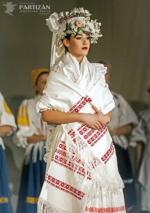 Slovak-folk-costumes