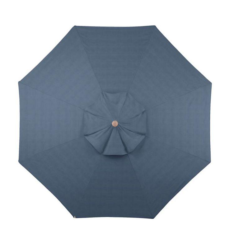 9' Umbrella Replacement Canopy