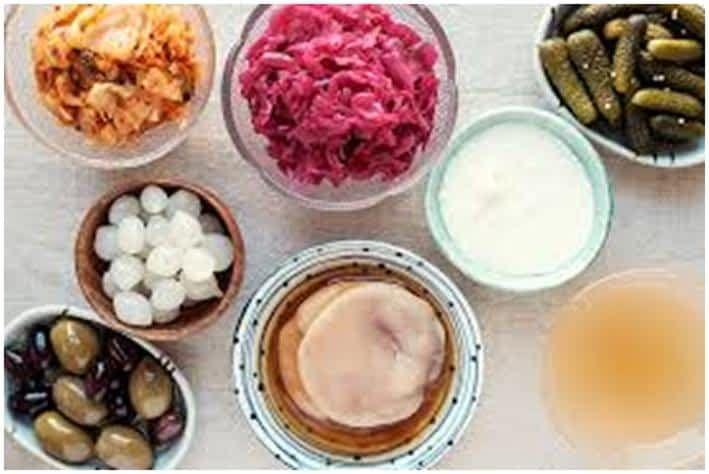 البروبيوتيك فوائد مذهلة ومخاطر يجب الانتباه لها Food Desserts Sugar Scrub