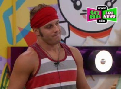'Big Brother 18' News: Paulie Admits Lying to Get Into #BB18!