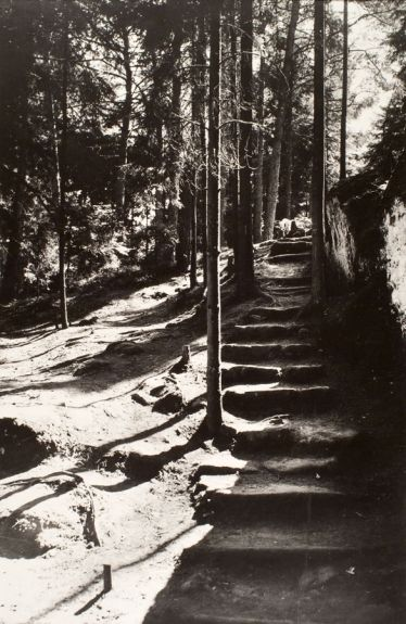 Czech Paradise  Josef Ehm 1946