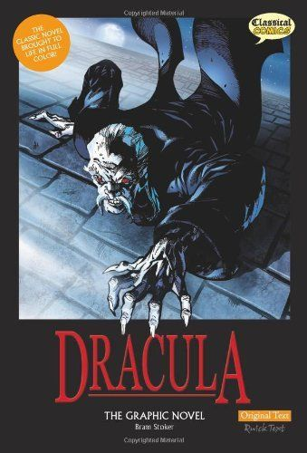 16 best collection development graphic novels based on classic dracula the graphic novel original text classical comics by jason cobley this fandeluxe Image collections