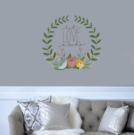 347 best Wall Stickers images on Pinterest Wall stickers Vinyl