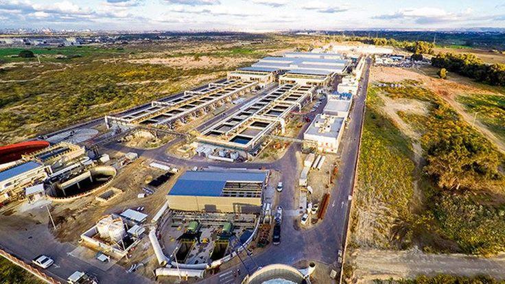 El país, que siempre tuvo problemas de sequía, cuenta ahora con más agua de la…