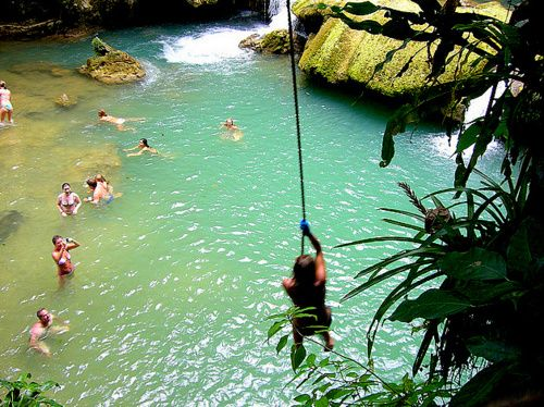 Jamaica, hey besties whatcha think of this ???