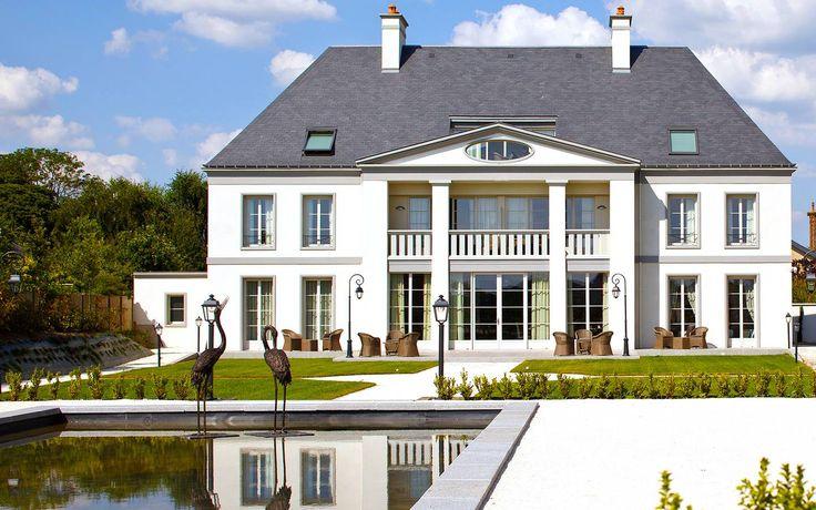 La Ramade, Hotel de charme à Avranches (Normandie), proche du Mont-Saint-Michel.