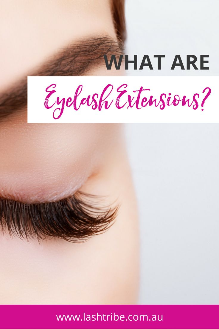 With Russian Volume Extensions (not to mix up with cluster lashes that are pre-done fans) 2 or more lashes (anything from 7 lashes is called mega Volume) are applied to only one natural lash in a hand-made fan. This process is very different to classic lashing and requires intensive training and lots of practice. Click on the image to learn more!   Eyelash Extensions Business Tips   Lash Tribe Australia