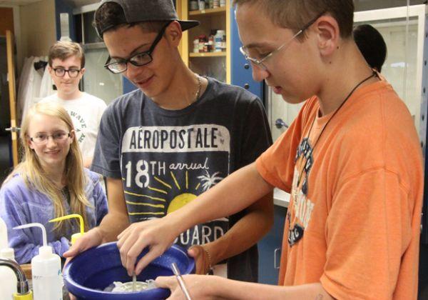 Pre-College Summer Programs | Marlboro College