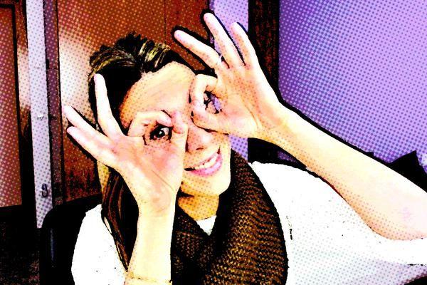 Aida Pérez Escoda @Ape_Fisio   Aida Pérez Escoda Fisioterapia @Ape_Fisio también se une a la campaña #SmileForAction anímate y hazlo tu también!!