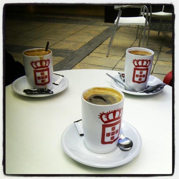 Coffee with my sons @ Willowbridge - @Franco Van Vuuren- #webstagram