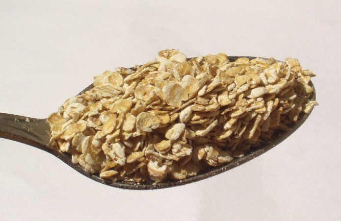 10 Reasons Why Everyone Should Store Oats |