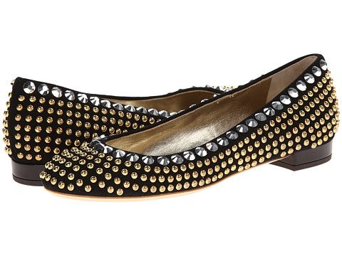 d RUhl Tz Y Flats 2016 Womens Shoes Giuseppe Zanotti E56103 Camoscio Nero High Quality And Inexpensive