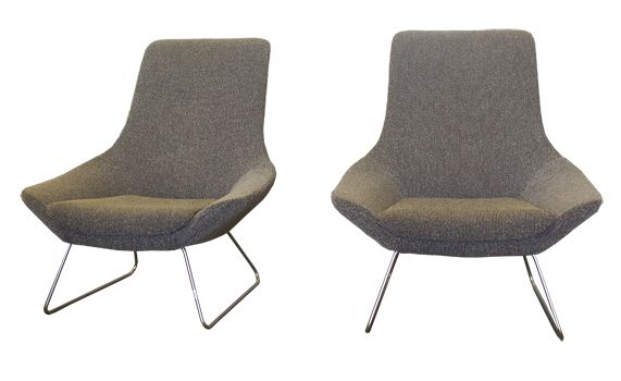 Walter Knoll Flow chairs