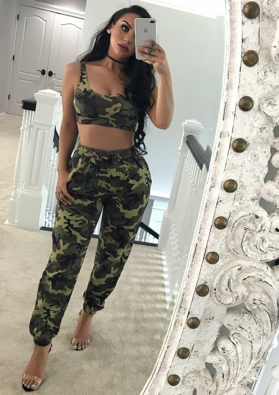0b0dde390e1a3 Dupla estilosa  top + calça larginha in 2019   Costume   Pinterest    Outfits, Clothes and Fashion