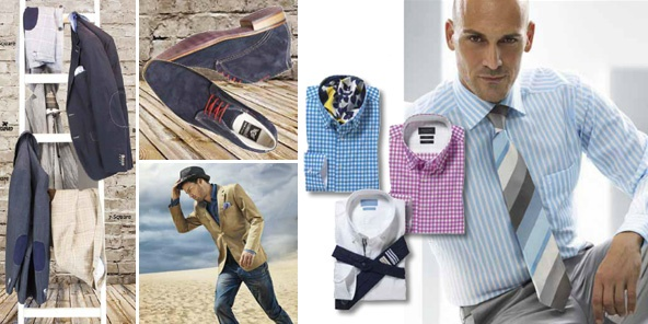 Creëer uw eigen mannelijke look en stel uw outfit samen met de beste selectie herenkleding van SmitMode