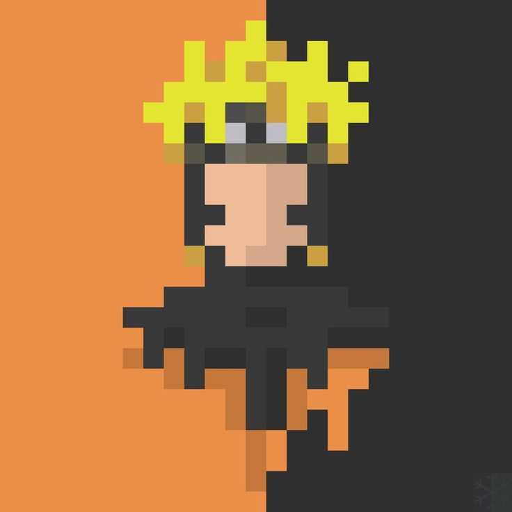 Naruto by MrNickFrost