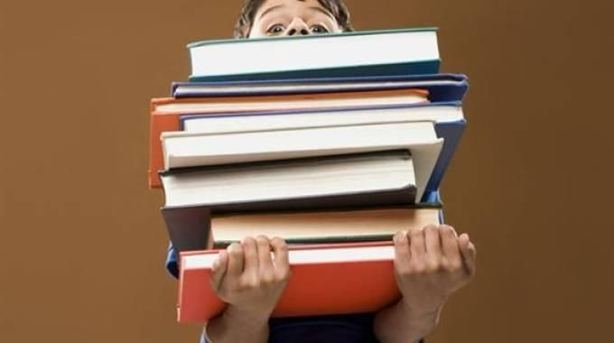 Compiti a casa genitori in rivolta. Sono troppi - Quotidiano.net