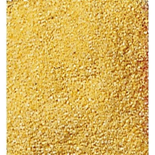 Deko-Woerner Quarzsand 2kg gelb