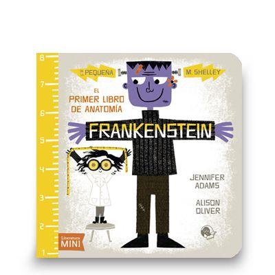 Frankenstein [6+ meses]