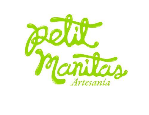 Diseño de la identidad corporativa de la marca de artesanía Petit Manitas realizado por Root Studio www.rootstudio.es  #diseño #design #identidadcorporativa #logotipo #artesanía #graphicdesign #logo