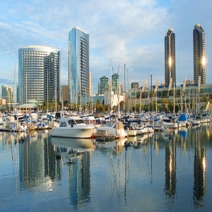 San Diego Travel Guide & Tourist Attractions