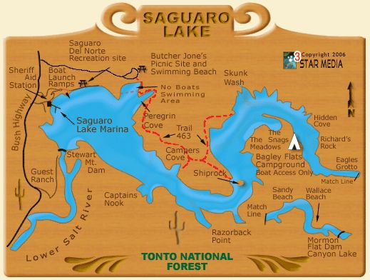 112 best images about arizona its a dry heat lol on for Saguaro lake az fishing