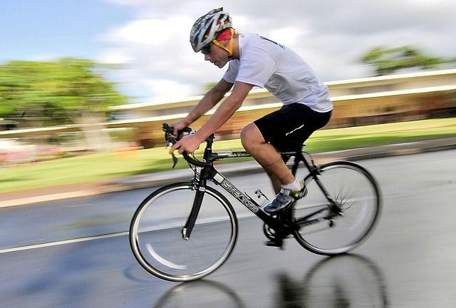 ¿Sabes cuáles son los beneficios de andar en bicicleta?