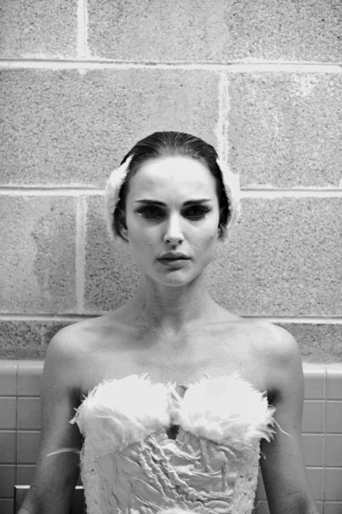 Cisne Negro (2011). Nina, personagem de estudo da psicologia.