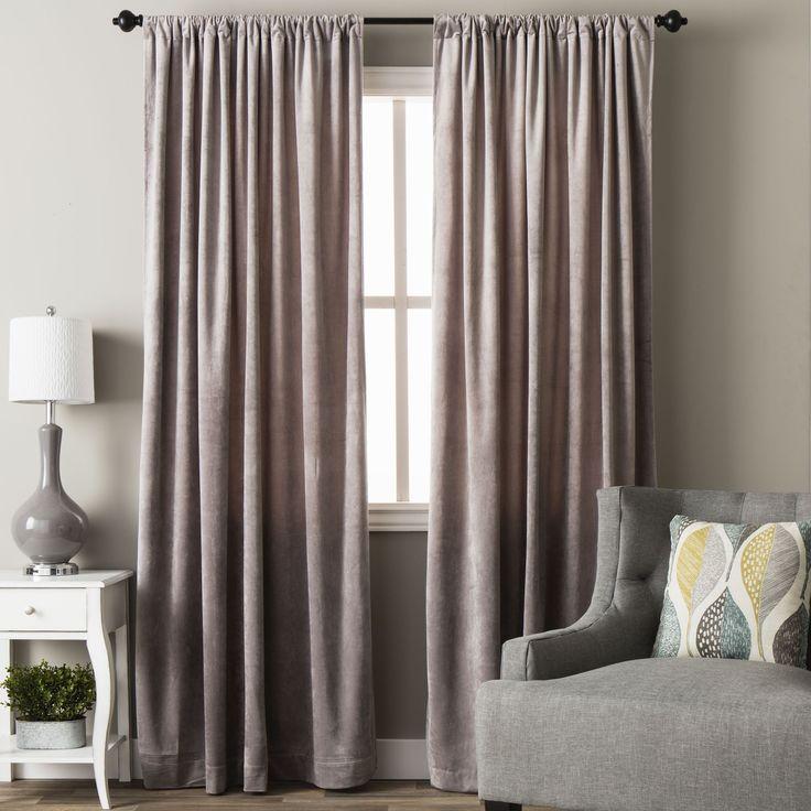 Fall Bedroom Decor Pinterest Bedroom Colour Grey Black And Purple Bedroom Decor Owl Bedroom Curtains: Best 25+ Grey Velvet Curtains Ideas On Pinterest
