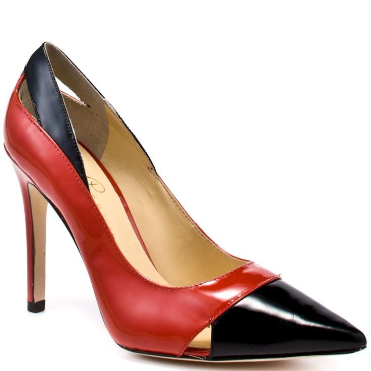 Ivanka Trump : Gurdia - Red Multi Patent