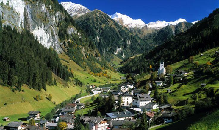 Национальные парки Европы, которые стоит посетить
