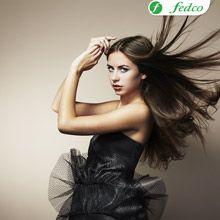 ¡El poder de conseguir todo lo mejor del mundo en Fedco!