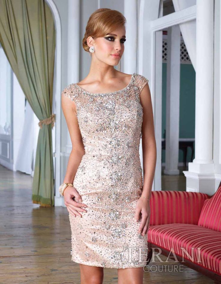 Cheap terani dresses uk