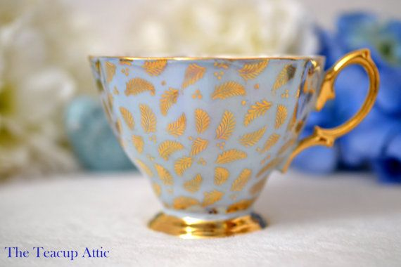Royal Albert Replacement Teacup English Bone by TheTeacupAttic