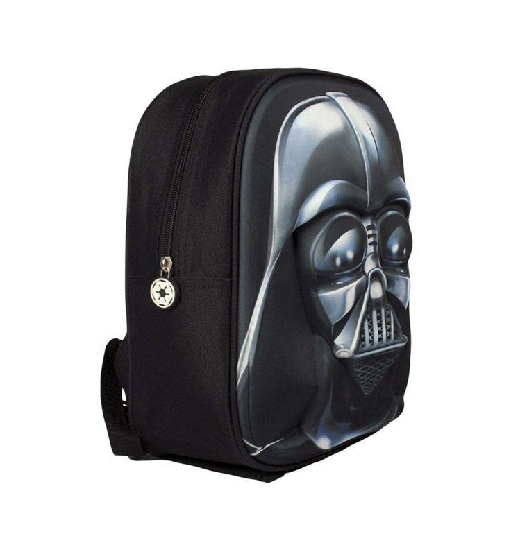 Mochila Darth Vader Star Wars La Guerra de las Galaxias