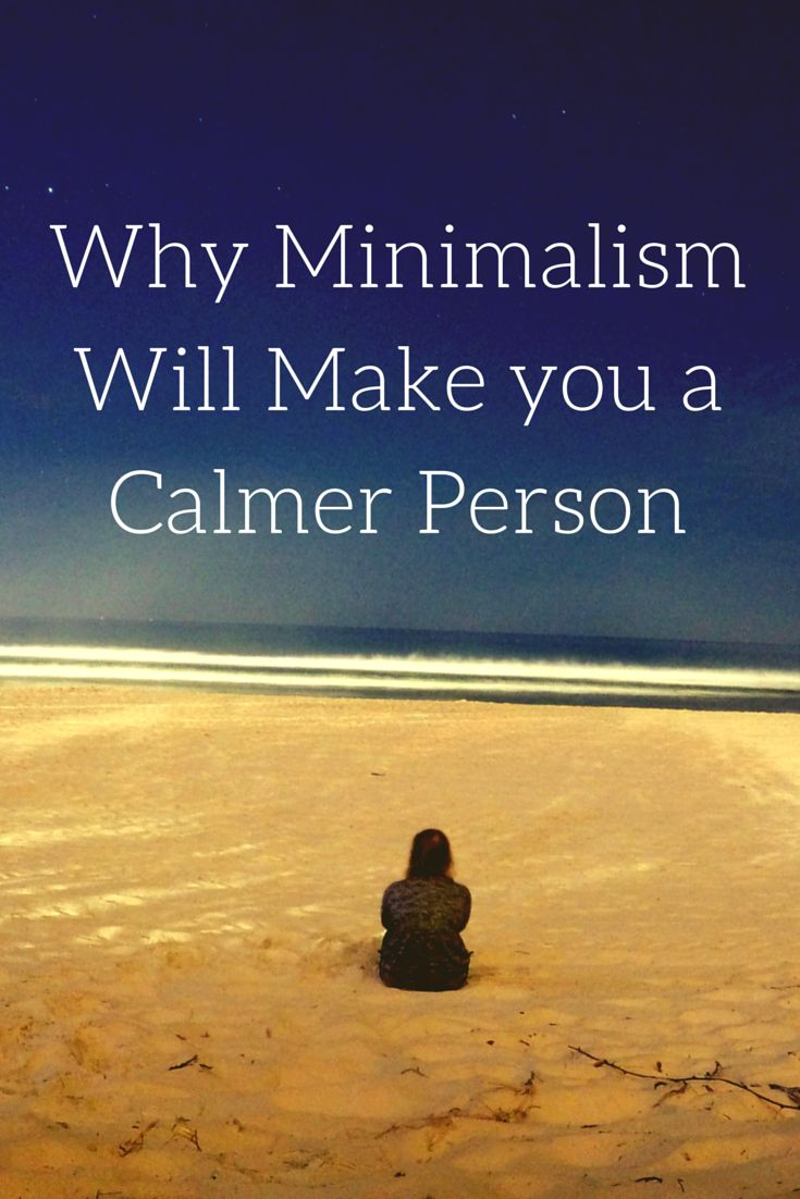 Want to become a calmer person and lead a more fulfilling life?