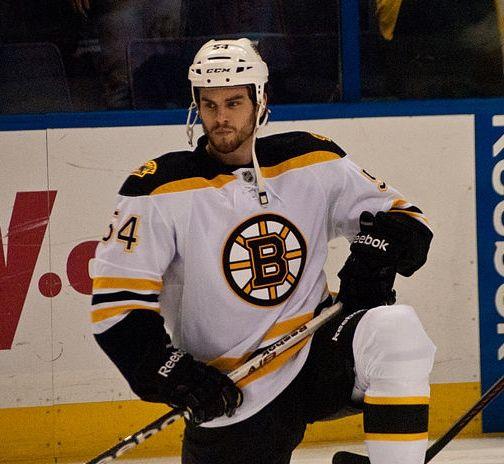 Adam mcquaid hockey future bets